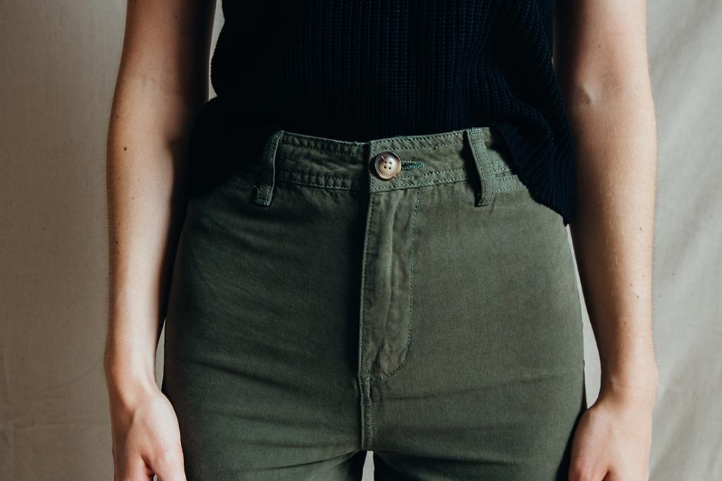Summer Raye Clothing Pants