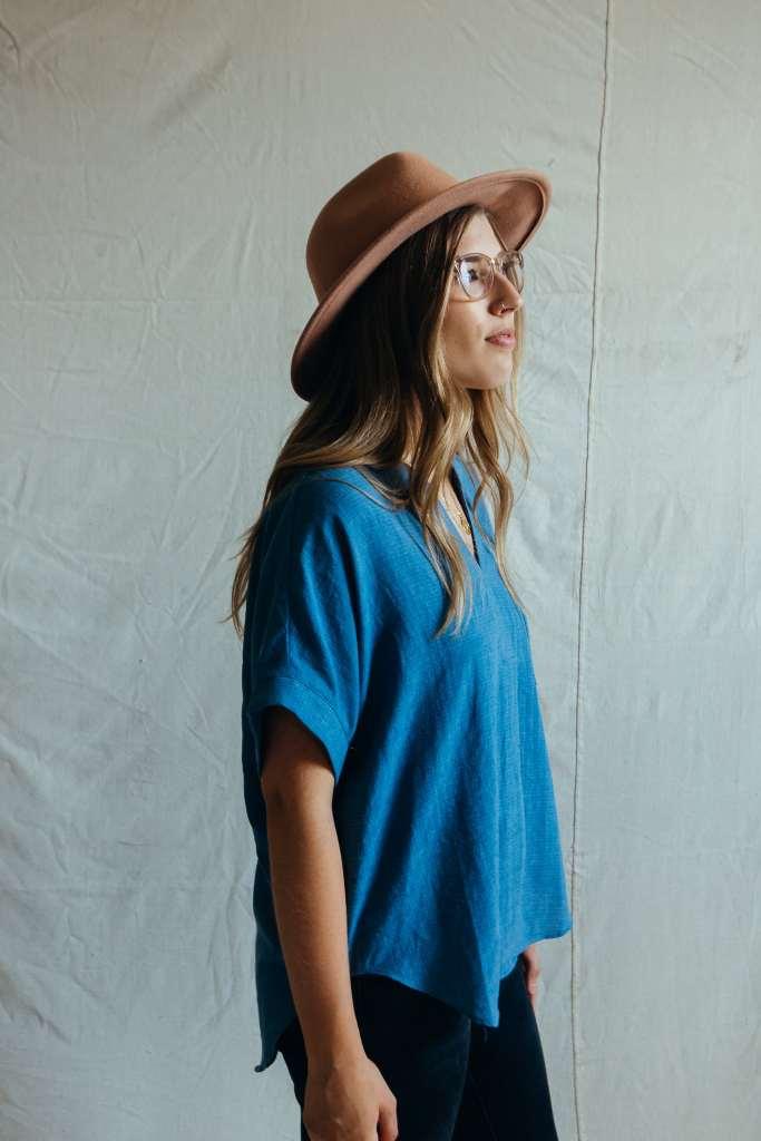Summer Raye Clothing Shirt